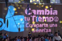 """Participa UPC en Programa """"Cambia Tu Tiempo"""""""