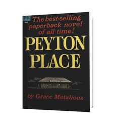 The 10 best beach reads of all time - Peyton Place | Gallery | Glo