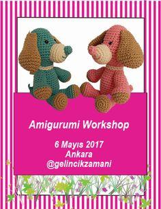 amigurumi workshop