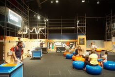 HOT: Test Lab and Scienceworks School Holidays Program, 2 Booker Ave, Spotswood - Giveaway! http://tothotornot.com/2017/01/test-lab-scienceworks/