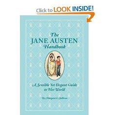 Jane Austen Handbook