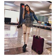 Woman Style, Seasons, Vacation, Elegant, Women, Fashion, Classy, Moda, Vacations