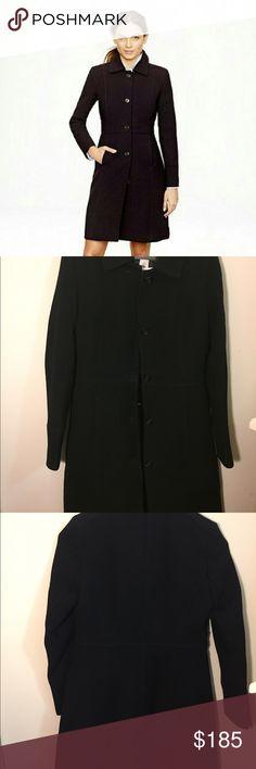 J CREW Double Cloth Jacket EUC J. Crew Jackets & Coats