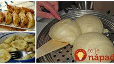 11 tipov na parádnu večeru pred výplatou: Za menej ako 3 eurá sa naje celá rodina a zvýši aj na obed!