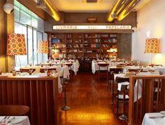 Restaurante Book, Rua de Aviz, Porto