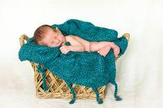 Dallas Newborn Photographer Baby Portraits