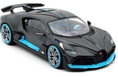Bugatti Divo Diecast Model Car   Car Intensity