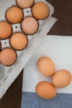Eggs past the use-by date? They may still be fine to use. Here's a simple way to test whether eggs are still fresh and OK to use.