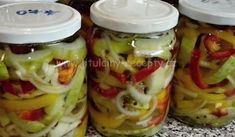 Pickles, Cucumber, Food, Per Diem, Pickle, Cauliflower, Meals, Zucchini
