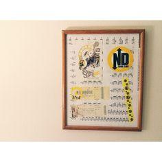 @seksichicka Ticket Stubs, Concert Tickets, Frame, Frames, Picture Frames