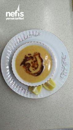 İpek Çorbası ( Nefis)