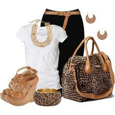 Women's Casual Clothing for Fall | LOLO Moda: Fashionable Women Styles - 2013 Trends