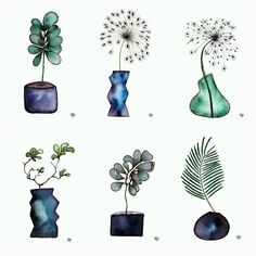 Mine akvaral billeder kan købes i str.  A3-A4-A5    Printet på 300g. akvaralpapir.   De ligner så meget originalen som mulig.  Super kvalitet.    #akvarel #art #vandfarver #watercolor #danishdesign #skandinaviskehjem #boligindretning #boliginspiration #bobedre #kunst #billede #blomster #painting #billedevæg #kunstpåvæggen #sale #sælges