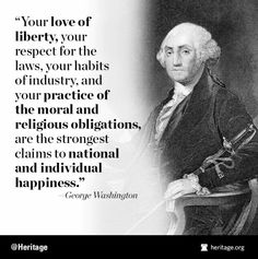 Discover and share Best George Washington On Liberty Quotes. Explore our collection of motivational and famous quotes by authors you know and love. Quotable Quotes, Wisdom Quotes, Quotes To Live By, Life Quotes, Lyric Quotes, Movie Quotes, Good Friday Quotes, Great Quotes, Inspirational Quotes