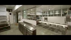 View of Chadaro kitchen