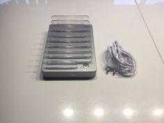 Voxlink 8-Port-USB-Ladegerät in steinen kaufen bei ricardo.ch Mobile Phones