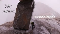 Marc Andre, Mountain Climbing, Find Picture, 20 Years Old, Short Film, Patagonia, Cinema, Athlete, Camping