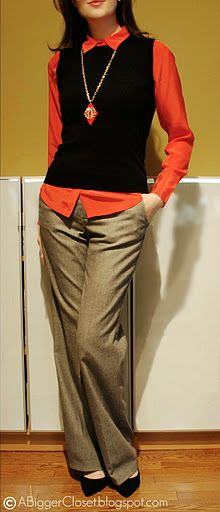 #I like this look for work :)  Office clothes #2dayslook #fashion #new #nice #Officeclothes  www.2dayslook.nl