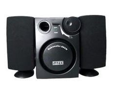 Intex IT-881S 2.1 Desktop Speakers at Lowest Price at Rs 627 Only