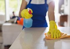 15 Minute Cleanups for Every Room of Your Home
