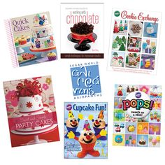 Cake Mail, Party Cakes, Cereal, Sweets, Sugar, Breakfast, Simple, Fun, Products