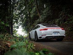Porsche 911 Carrera 4S Quick Review - The Drive