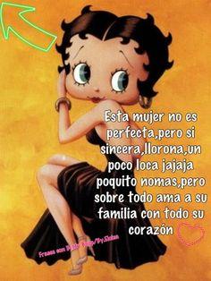 ღღEl Rincón De Betty Boop ღღ: Betty Boop