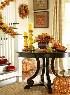 The Art of Autumn