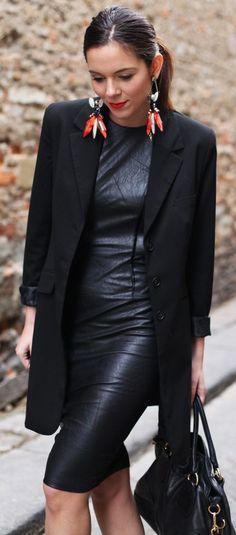 Revamp your work wardrobe via sheerluxe.com