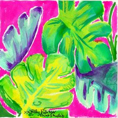 Tropics like it's hot. #Lilly5x5