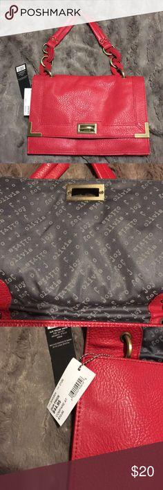 "Olivia + joy purse Olivia + joy purse. NWT. Open to offers. 10.5 "" - 8"". Olivia + Joy Bags Mini Bags"