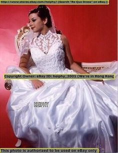 2bb3db4eff1 LOUVAS PRINCESS  SEXY  Ivory Wedding Dress Plus Size 28 24-26-30