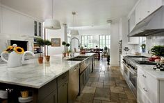 How To Choose The Perfect Flooring For Your Home - http://freshome.com/choose-perfect-flooring-home/