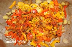 Tandoori-KAPA vegan by AURELIA