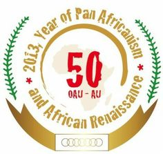 50 Years of African Union (AU)