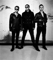 Depeche Mode planen bereits zweite Europa-Tour
