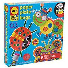 ALEX Toys Little Hands Paper. ** Want to know more, click on the image. We are a participant in the Amazon Services LLC Associates Program, an affiliate advertising program designed to provide a means for us to earn fees by linking to Amazon.com and affiliated sites.
