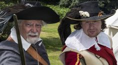 17th Century Soldiers | Flickr - Photo Sharing!
