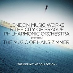 London Music Works & The City of Prague Philharmonic Orchestra perform The Music of Hans Zimmer - 6 CD collection