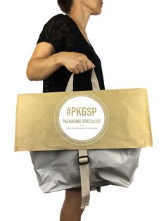 LE CARTELLE | Scheda prodotto - #PKGSP | SHOPPING BAGS & PACKAGING