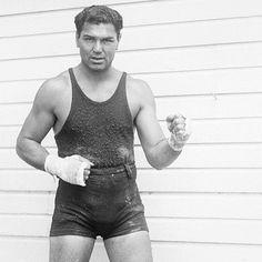 #OnThisDay: Jack Dempsey, the original macho man was born LINK IN BIO http://www.boxingnewsonline.net/on-this-day-jack-dempsey-the-original-macho-man-was-born/  #boxing #BoxingNews #JackDempsey #ManassaMauler