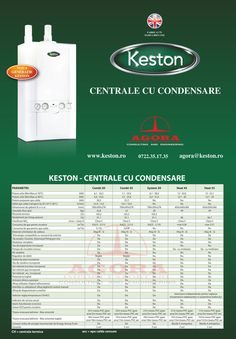 AGORA Import-Export: KESTON - centrale cu condensare Portal, Periodic Table, Diagram, Map, Periodic Table Chart, Periotic Table, Location Map, Maps