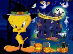 Tweety picture 0613