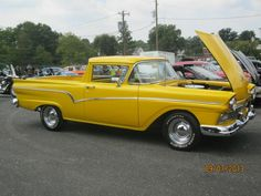 Ford Ranchero. SealingsAndExpungements.com 888-9-EXPUNGE (888-939-7864) Sealing past mistakes.  Opening future opportunities.
