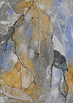 Olivia Alexander - Cobwebs - Mixed - Painting entry - December 2011   BoldBrush Painting Competition