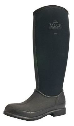 Muck Boot Riding Boots - Boot Hto