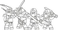 Lego Printable Coloring Pages Inspirational Lego Ninjago Coloring Pages Free Printable Ninja Turtle Coloring Pages, Ninjago Coloring Pages, Superhero Coloring Pages, Coloring Pages For Boys, Cartoon Coloring Pages, Free Printable Coloring Pages, Free Coloring Pages, Adult Coloring, Coloring Books