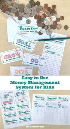The spend, save, share method is great for teaching kids about money, but this tutorial kicks things up a notch to help you teach additional money management principles and raise financially savvy kids.