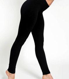 De Rose legging is een zwarte, katoenen basic legging, die je bij alle activiteiten kunt gebruiken. Sporten, stappen, shoppen of werken; met de Rose heb je altijd de perfecte, katoenen enkellegging aan! In diverse kleuren te bestellen bij SOSHIN Basic Leggings, High Socks, Black Jeans, Rose, Pants, Fashion, Trouser Pants, Moda, Thigh High Socks