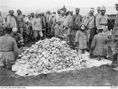 Prisoners Of War, Wwi, First World, Soldiers, World War, Past, Turkey, Child, Camping